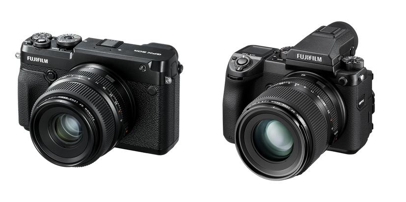 Fujifilm GFX 50R |Fazit
